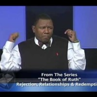 Dr. R.A. Vernon - Rejection, Relationships and Redemption: The Book of Ruth (Video)
