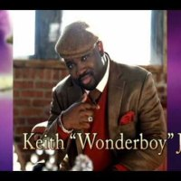 "Keith ""Wonderboy"" Johnson ft. Zacardi Cortez- He Laid His Hands On Me (mp3 and Lyrics)"
