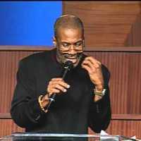 Bishop Noel Jones - What Is Eating You? (Video)