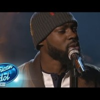 Mali Music - Beautiful (Live on American Idol and Lyrics)