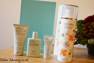Christmas with Liz Earle