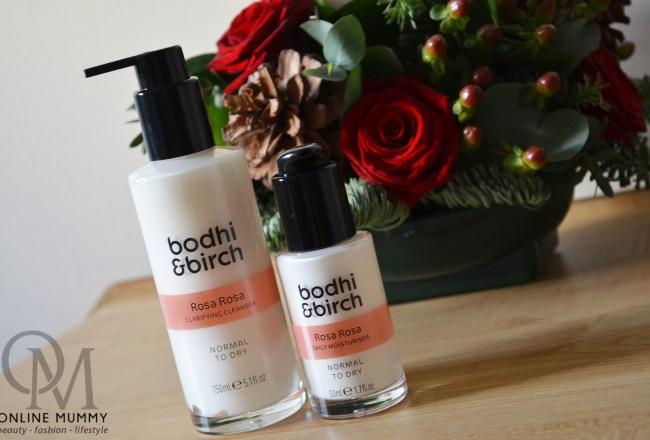 Bodhi and Birch Rosa Rosa
