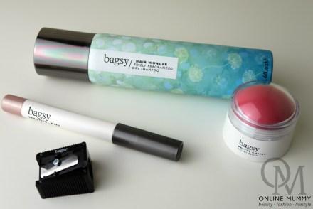 Bagsy Cosmetics