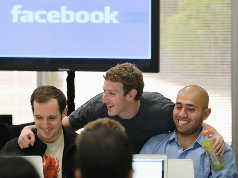 Facebook employees can access your account without password!