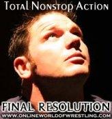 Final Resolution
