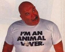 George The Animal Steele