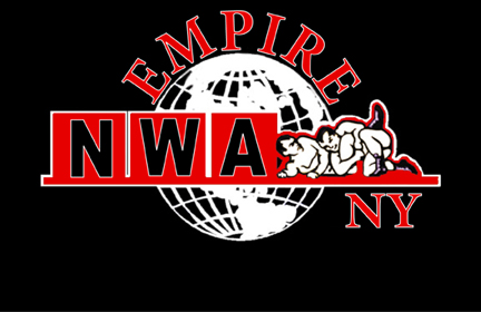 NWA Empire Logo 2