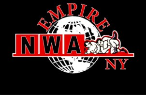 NWA Empire Logo 2