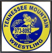 Tenn Mt Wrestling