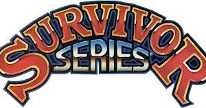 Survivor Series 2