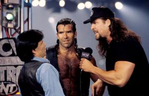 Scott Hall and Kevin Nash