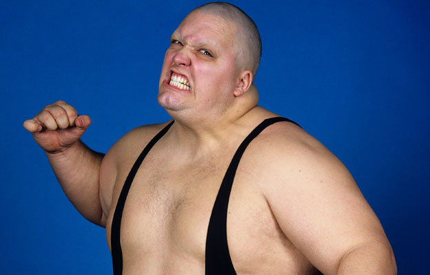 King Kong Bundy 2
