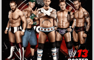 wwe13roster