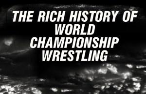 WCW RH Logo