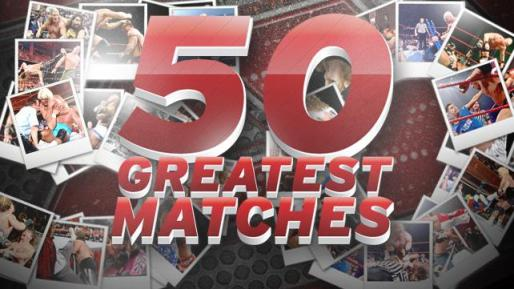 50 Greatest Matches 2