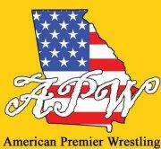 American Premier Wrestling (GA) logo