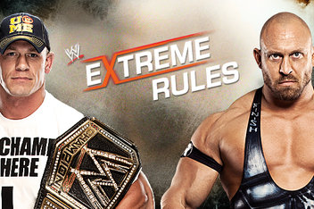 Extreme Rules 2