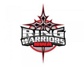 NWA Ring Warriors logo