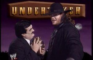 Undertaker 3