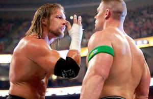 Cena rival