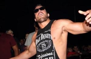 ROH world title tournament Mike Bennett