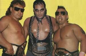 ECW Winters