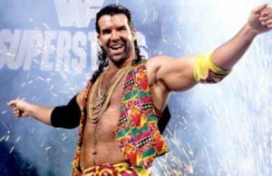 Scott Hall Illegal Foreign Object