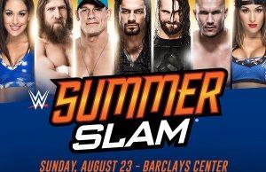 SummerSlam 2