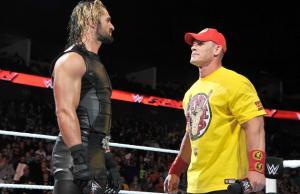 Cena - Rollins