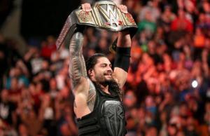 Roman wins