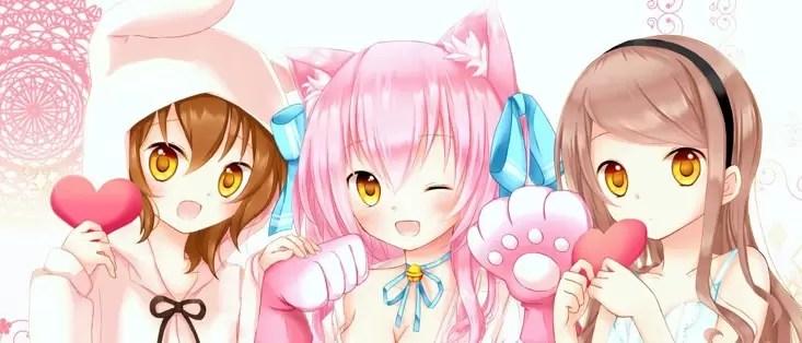 chicas-anime