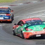 GP3R Win, CSCS Lap Record, Mosport ALMS Weekend 3rd!
