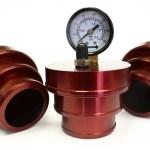 Boost Leak Tester