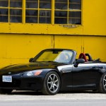 Taylor's AEM Controlled S2000 w/AP2 Engine