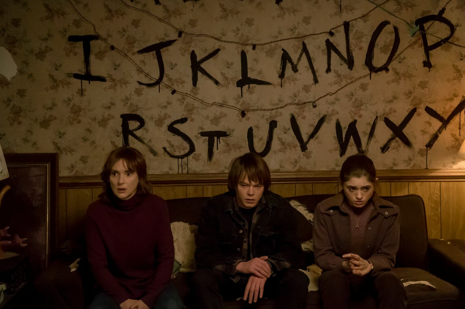 Image result for stranger things winona