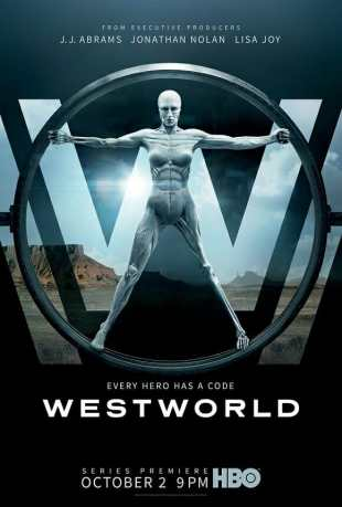 [Critique série] WESTWORLD – Saison 1