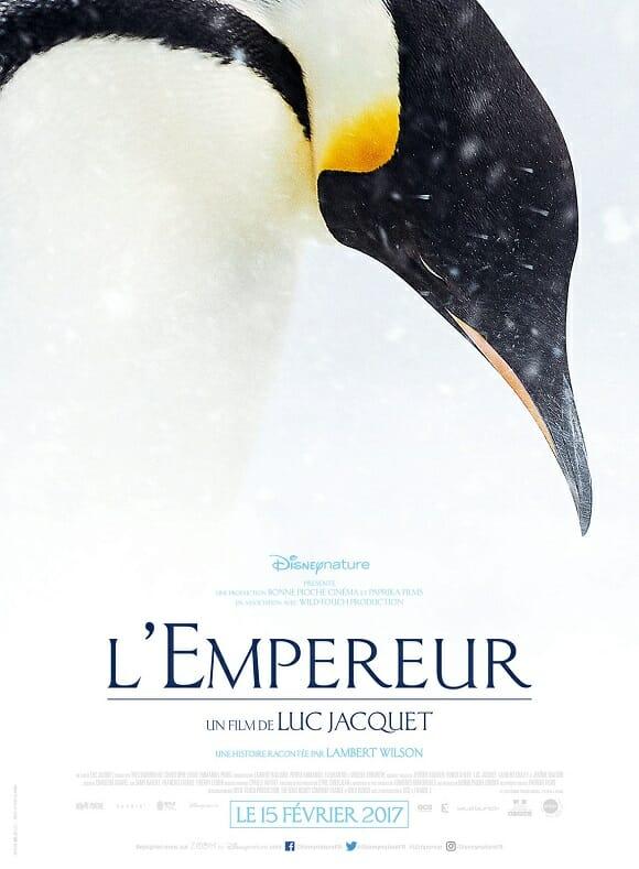 [Critique] L'EMPEREUR