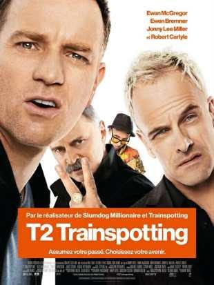 [Critique] T2 TRAINSPOTTING