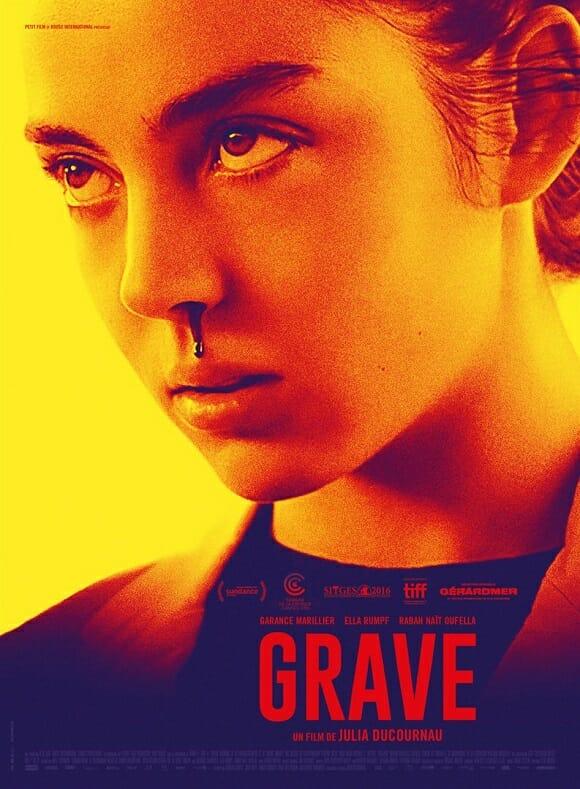 [Critique] GRAVE