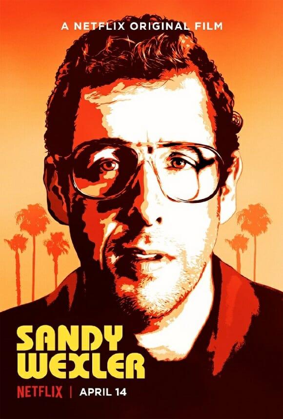 [Critique] SANDY WEXLER