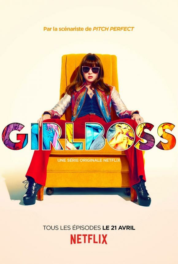 [Critique] GIRLBOSS – Saison 1