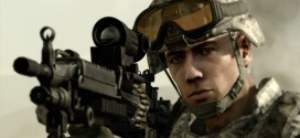 What if shooter games could save lives?