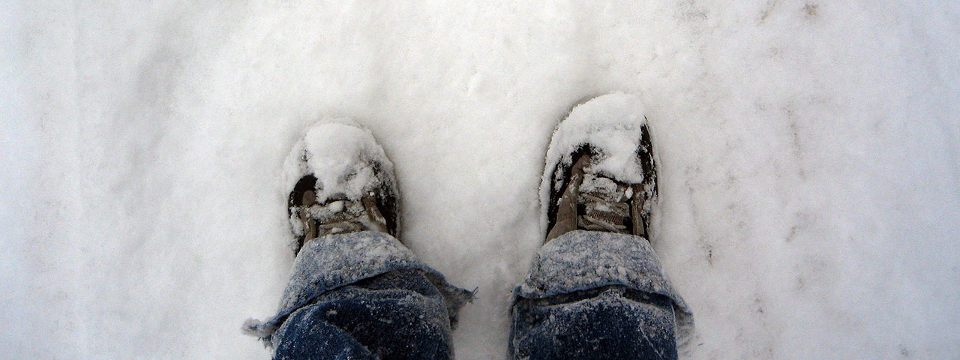 Running Your Home Business Safely Through Winter
