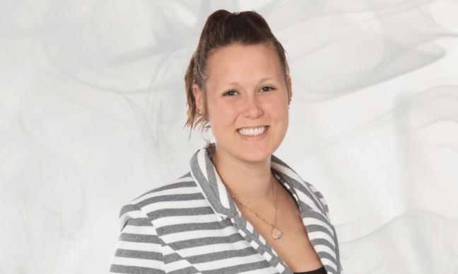 Allyssa Metlin - Fergus Registered Massage Therapist