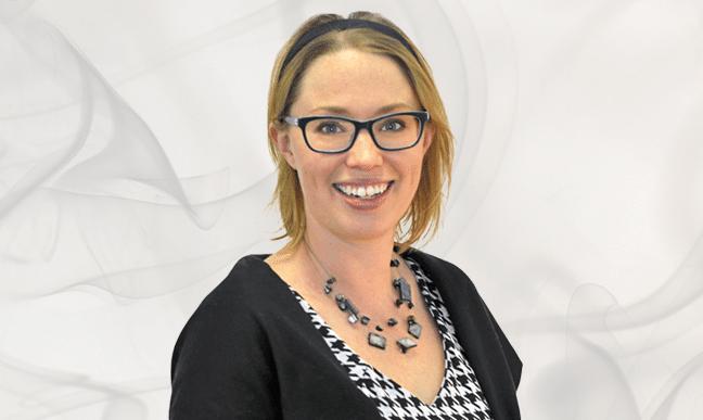 Dr Katie McKeown - Fergus Naturopathic Doctor