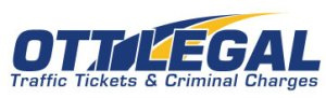 Speeding Tickets - Ontario Speeding Ticket -Logo OTT Legal