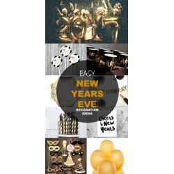 Small Crop Of New Years Eve Decorations