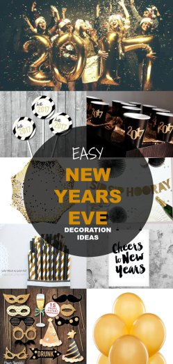 Fantastic New Years Eve Decoration Ideas New Years Eve Decoration Ideas On Cutting Printable New Years Eve Decorations Ideas New Years Eve Decorations 2016