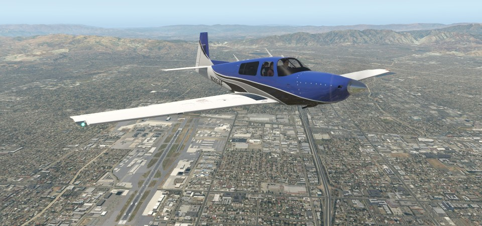 Review: Advanced Flight Modeling M20 Collection