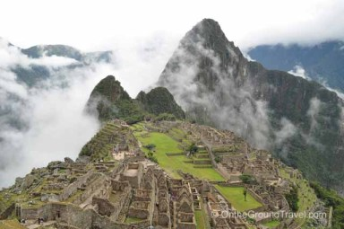 Machu Picchu Peru Travel from trips around the world